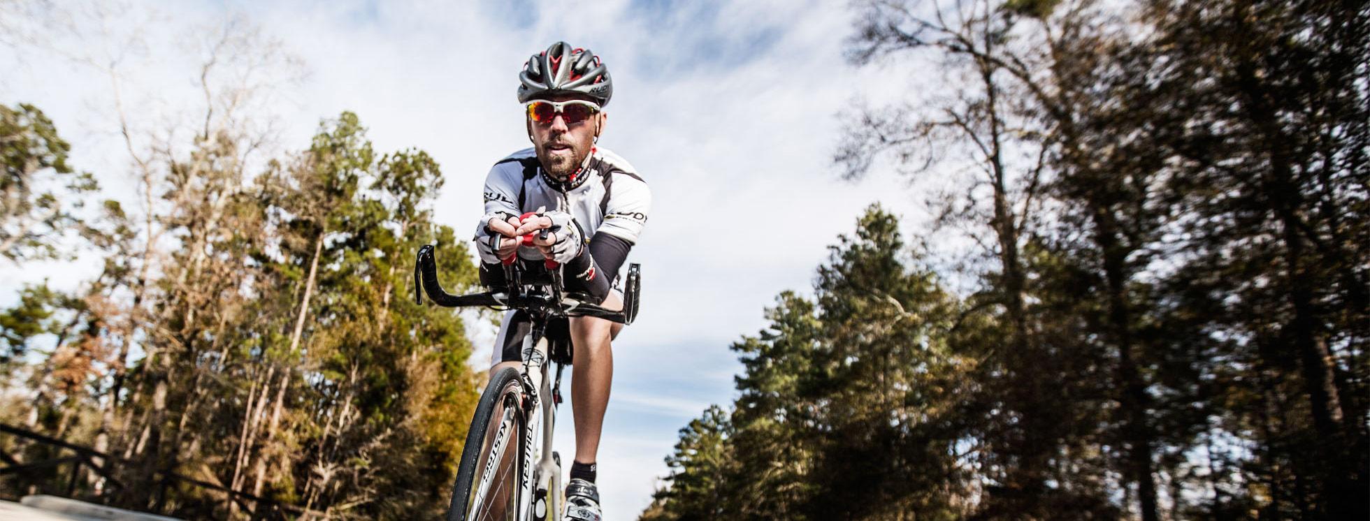 Behind the Scenes: Aubrey Aldy – Pro Triathlete