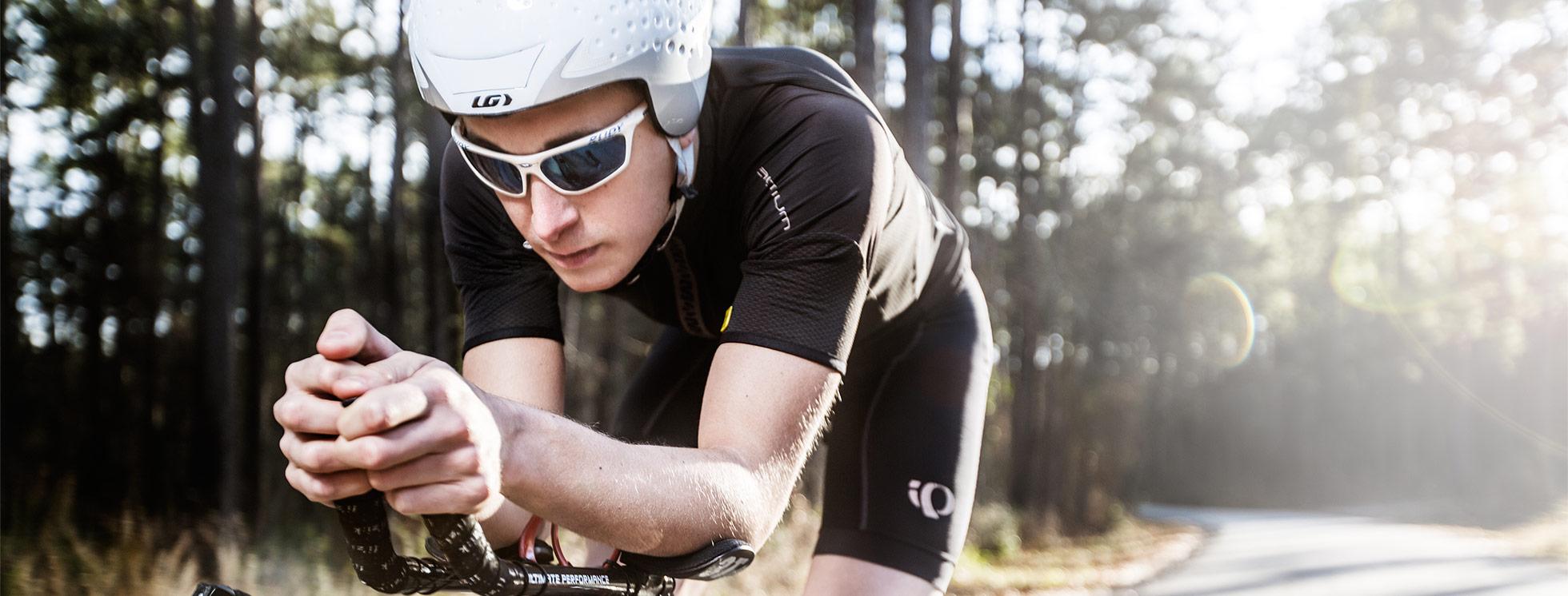 Behind the Scenes: Cody Beals – Pro Triathlete