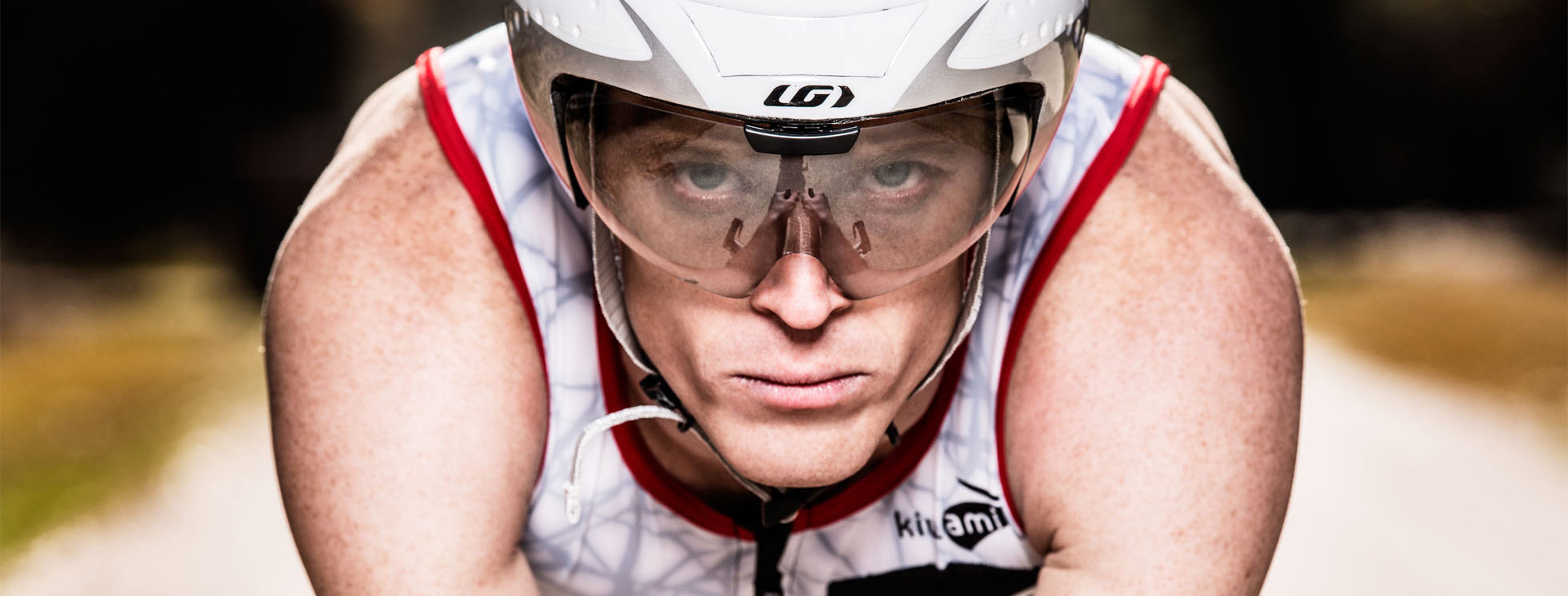 Behind the Scenes: Matt Hanson – Ironman Champion