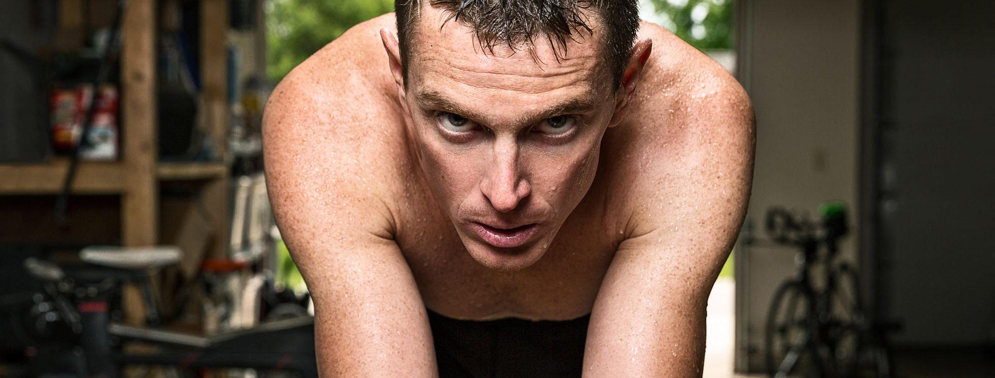 Behind the Scenes: Matt Hanson for NormaTec